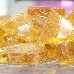 Ester de glicerol cuadrada